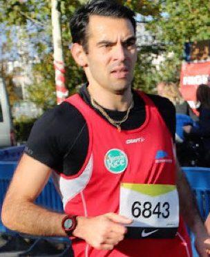 Berlin marathon 2016 – flot løb og PR af Yassin.