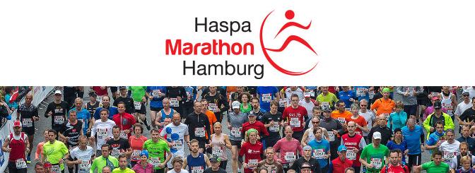 Supertid af Glenn Engelbrecht i Hamburg Marathon